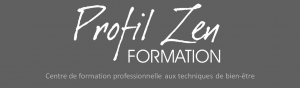 Logo Profil Zen Formation