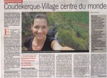 Article Le Phare Dunkerquois 17 octobre 2012