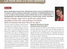 Coud'Coeur janvier 2013