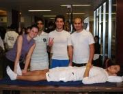 Massage sportif club